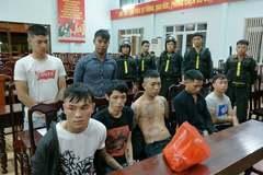 Hàng chục người mặc đồ đen hỗn chiến ở Đắk Lắk, bắt khẩn cấp 9 đối tượng