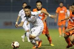 Lịch thi đấu vòng 7 LS V-League: TP.HCM đấu Đà Nẵng