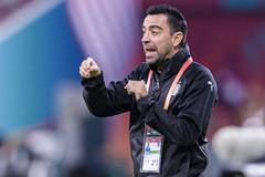Xavi chọn ngày trở lại dẫn dắt Barca