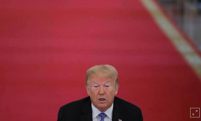 Ông Trump không biết cáo buộc tình báo Nga treo thưởng giết lính Mỹ