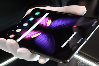 Samsung chuẩn bị ra mắt mẫu smartphone màn hình gập giá rẻ Galaxy Fold Lite?