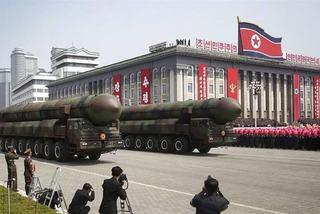Sức mạnh đáng gờm khó hạ gục của Triều Tiên