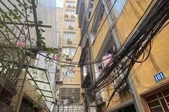 Nở rộ xây dựng 'khoét lõm chung cư mini' phá quy hoạch, bóp nghẹt hạ tầng