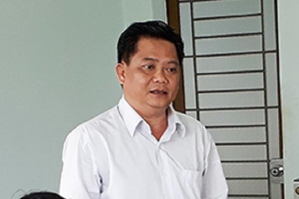 Phó Bí thư huyện ở Bình Phước bị cách chức vì sử dụng bằng giả