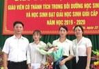 Xúc động lá thư hiệu trưởng gửi học trò trượt học sinh giỏi ở Tuyên Quang
