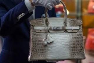 Nghi vấn người Việt trong đường dây làm giả túi Hermes