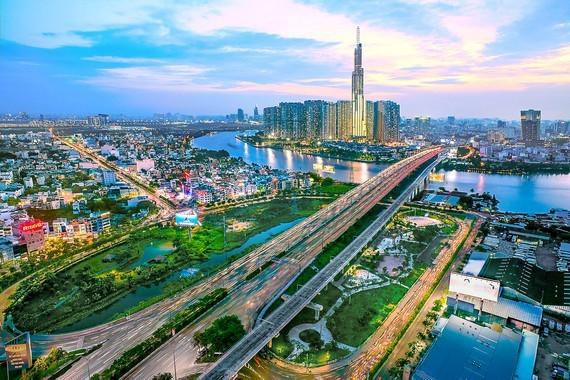 beauty of HCM City,saigon,Vietnam in photos