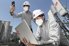 Số lượng thuê bao 5G vượt 16 triệu tại Hàn Quốc