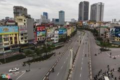 Đất trung tâm thủ đô - của hiếm khó tìm