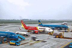 Đề xuất nghiên cứu mở lại đường bay quốc tế trong tháng 7 tới