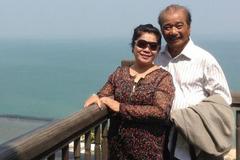 Cuộc sống hạnh phúc ở tuổi 85 của NSND Trần Hiếu và vợ kém 18 tuổi