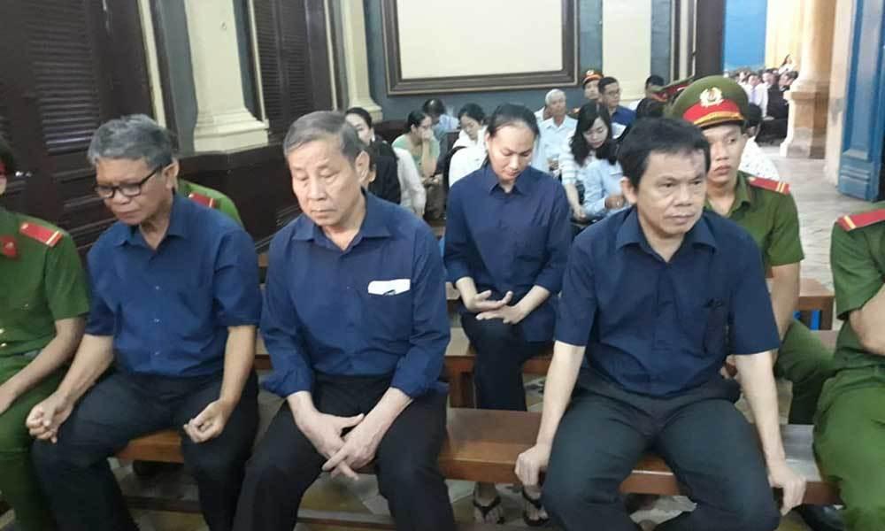 Diễn biến bất ngờ đại án Hứa Thị Phấn