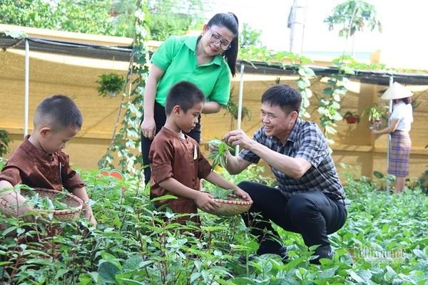 Vĩnh Phúc đề xuất hỗ trợ giáo viên mầm non thêm 1 triệu đồng/tháng
