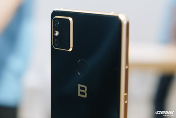BKAV's CEO: BPhone is being 'attacked' by foreign brands