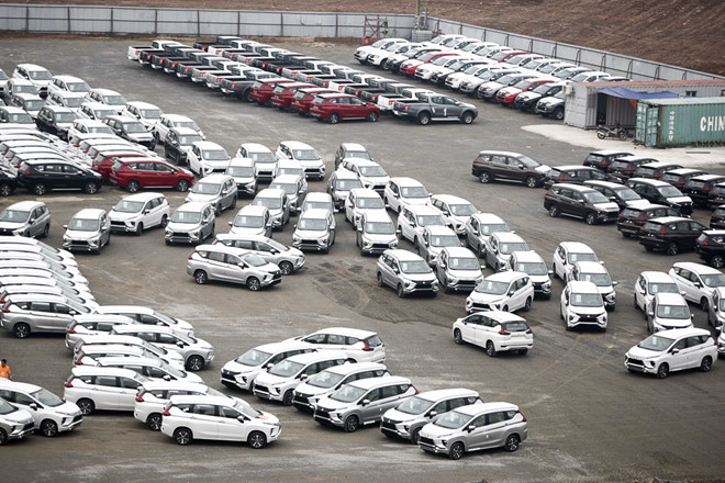 Cheap cars from Thailand, Indonesia expected to flow into Vietnam