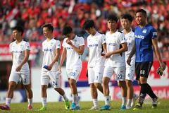 CLB TPHCM, SLNA hiến kế 'giải cứu' V-League