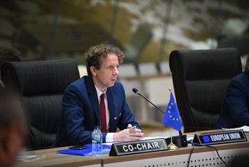 EU sees ASEAN as indispensable partner in green agenda