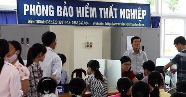 Điều cần biết khi hưởng trợ cấp thất nghiệp - VietNamNet