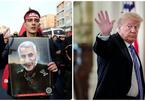 Iran ban lệnh bắt ông Trump