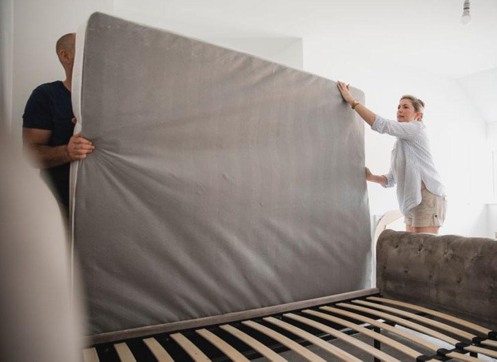 10 vật dụng trong nhà có thể gây hại nếu bạn không chăm sóc