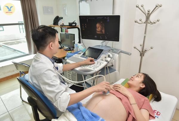 3 mốc siêu âm thai mẹ bầu không được chủ quan bỏ qua