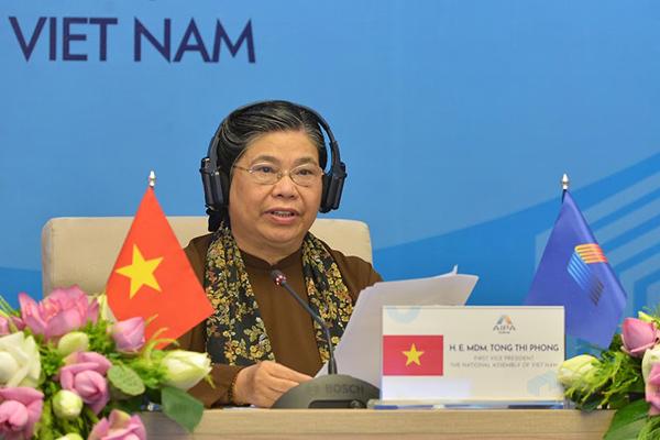 Hướng tới một cộng đồng ASEAN không có ma túy