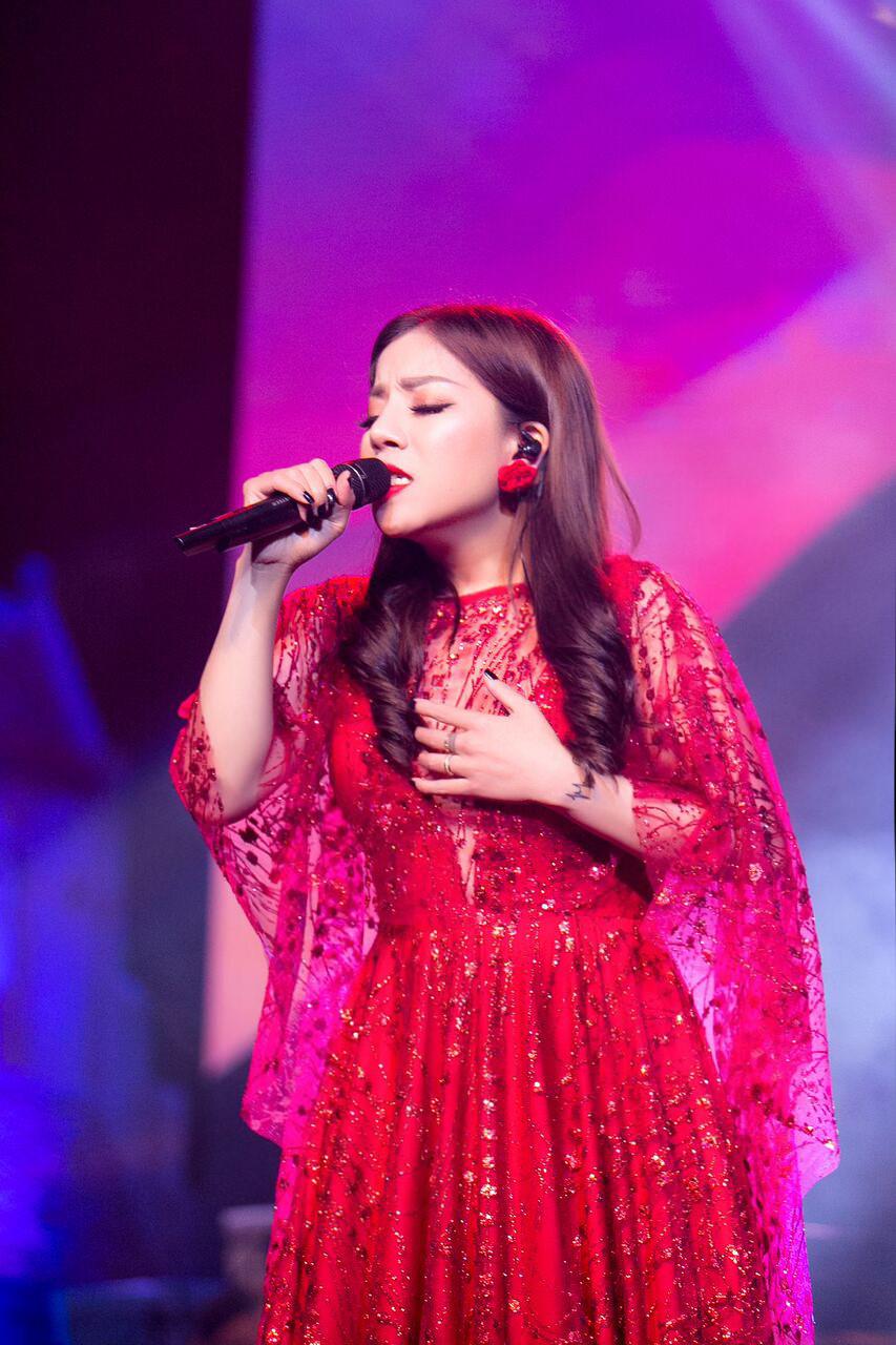 Thanh Lam, Tùng Dương tôn vinh âm nhạc Phú Quang - Đoàn Chuẩn