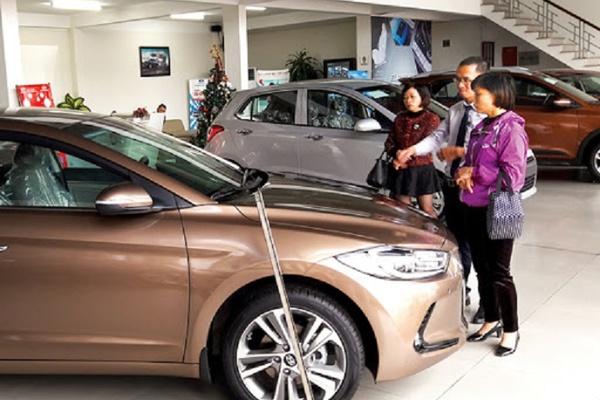 Ngân sách 100 triệu mua được ô tô nào?