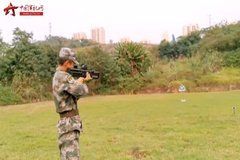 Trung Quốc thử súng điện từ có khả năng công phá cực lớn