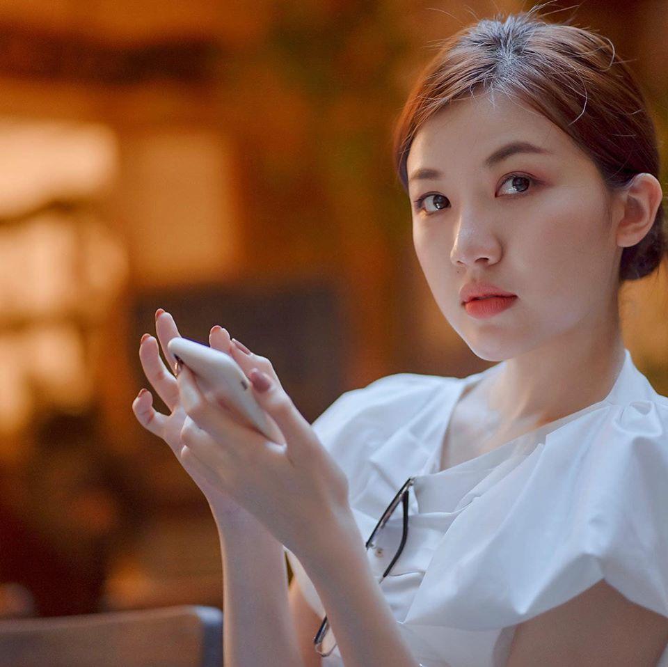 'Trà tiểu tam' Lương Thanh khóc vì bình luận đổi tình lấy vai diễn