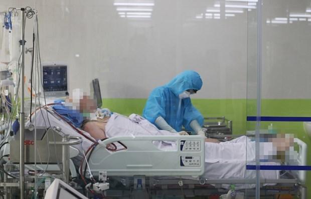 Latest Coronavirus News in Vietnam & Southeast Asia June 30