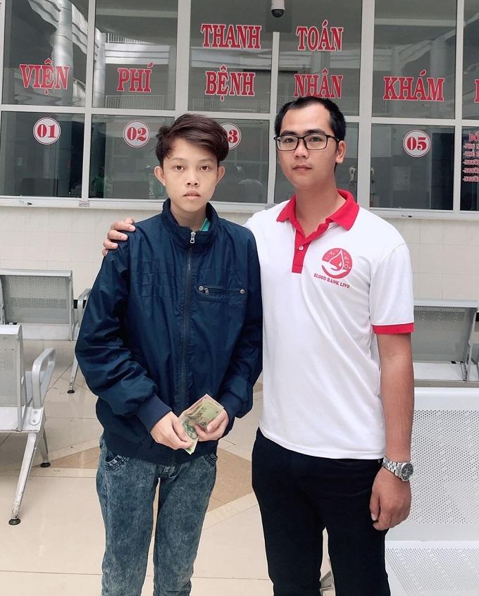 Chàng trai lập 'ngân hàng' máu lưu động ở Tây Nguyên