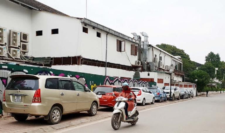 Văn hóa đỗ xe của người Việt - vì đâu ý thức chưa cao?