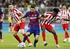 Trực tiếp Barca vs Atletico: Chiến thắng là mệnh lệnh