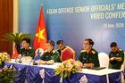 Thúc đẩy hợp tác quốc phòng thực chất giữa ASEAN và các nước