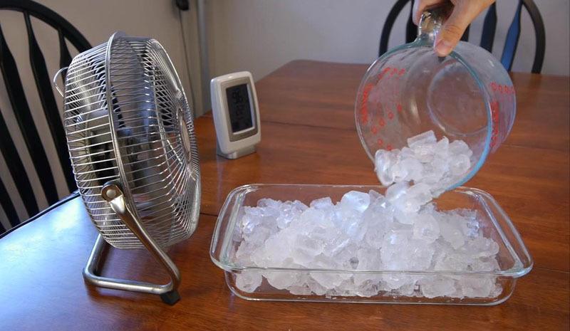 10 cách làm mát cho ngôi nhà tiết kiệm, hiệu quả ngày nắng nóng