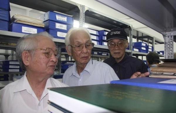 Giáo sư Vũ Triệu An, cây đại thụ ngành sinh lý bệnh học và miễn dịch học