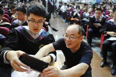 Trường chuyên ở Trung Quốc trăn trở giữa thần đồng và mọt sách