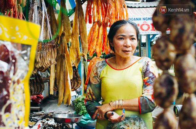Explore authentic Cambodian market in Saigon