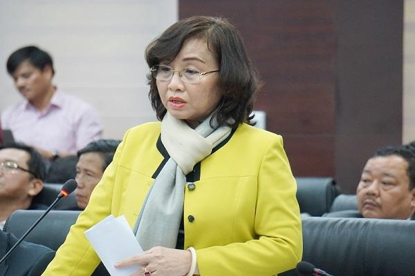 Giám đốc Sở Y tế Đà Nẵng xin rút khỏi danh sách khen thưởng