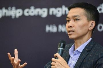 Hội thảo VietinBank SME Stronger - cùng doanh nghiệp vững vàng vượt sóng