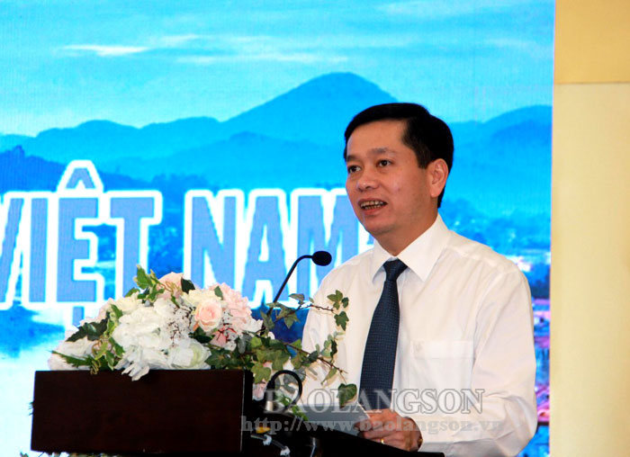 Lạng Sơn kêu gọi 'Người Việt Nam đi du lịch Việt Nam'