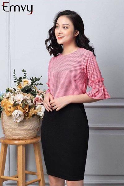 Emvy Fashion - thương hiệu thời trang thiết kế ở Hà Nội