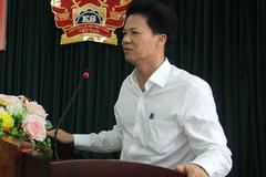 Lý do chưa xem xét tư cách đại biểu HĐND TP với Bí thư quận Hà Đông