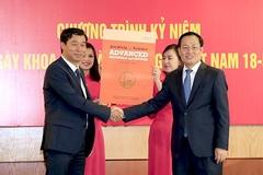 Tạp chí Việt Nam đầu tiên có chỉ số ảnh hưởng lọt top 25% thế giới