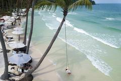 Trải nghiệm chất lừ ở Hòn Thơm - 'Boracay của Việt Nam'