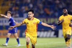 Hạ Quảng Ninh, Thanh Hóa thắng trận thứ 3 liên tiếp