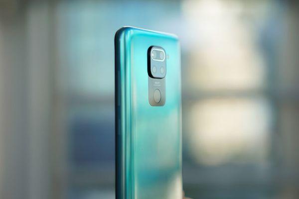 Redmi Note 9: Smartphone giá rẻ nhưng vẫn đẹp và mạnh