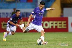 Văn Quyết đá hỏng penalty, Hà Nội thua đau Sài Gòn