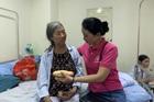 Nghị lực của người phụ nữ 11 năm ung thư máu, 2 lần bị trả về